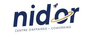 NID'OR Logo
